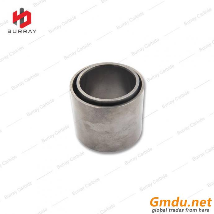 Tungsten Carbide Bushing for Pump&Machine