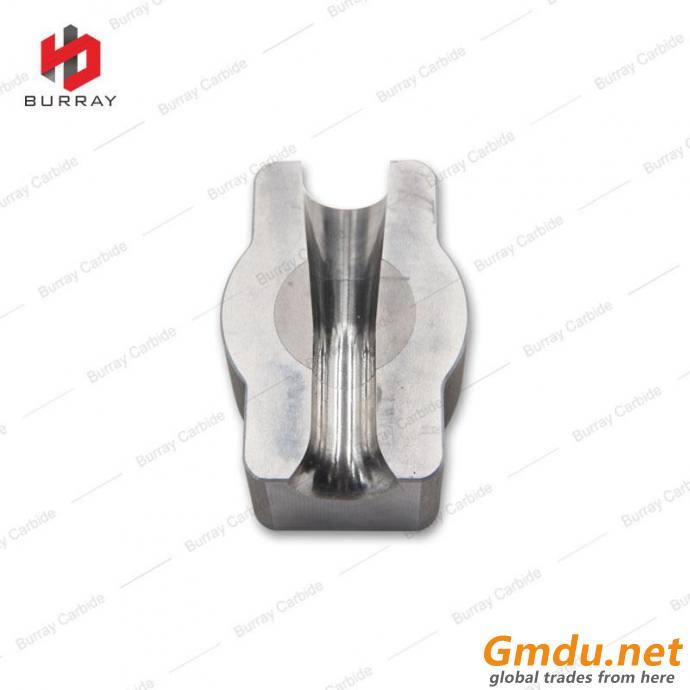 Tungsten Carbide Wire Straightener Dies and Metal Wire Guide Bushes