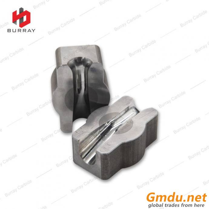 Tungsten Carbide Wire Straightening Dies Carbide and Steel Dies