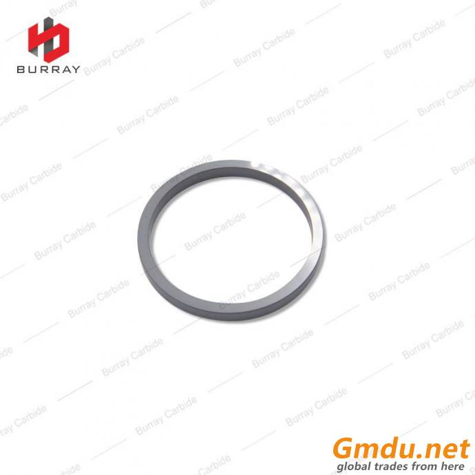 Customized Silicone Carbide Seal Rings