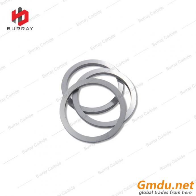 Silicon Carbide Seal Rings Mechanical Parts