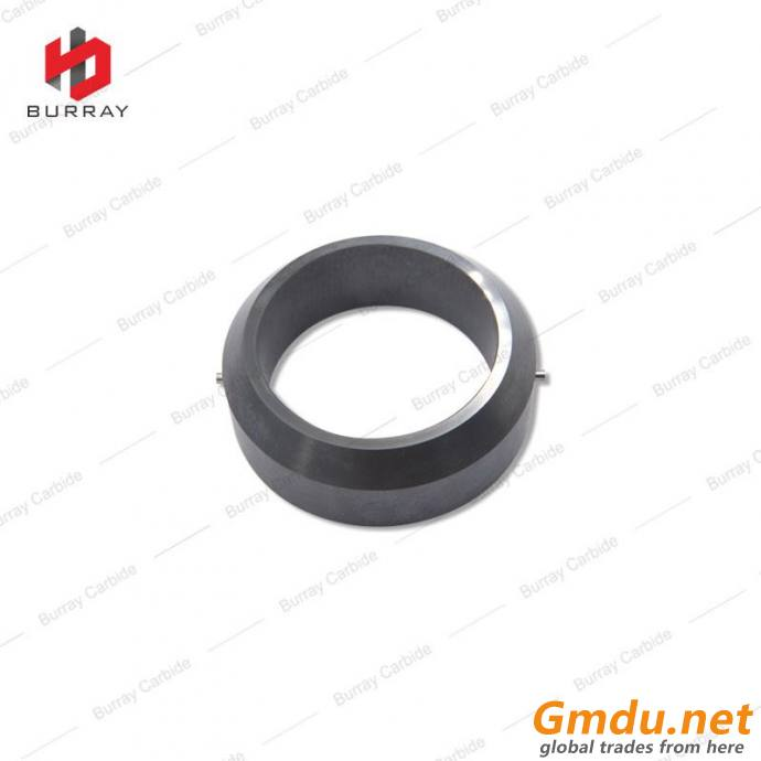 Silicone Carbide Mechanical Seal Rotary Cooling Drum