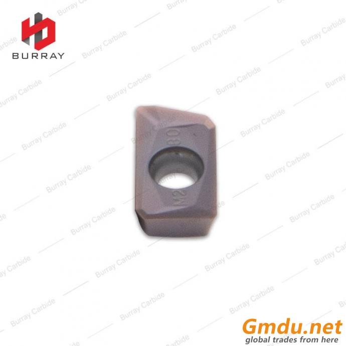 APMT Carbide Indexable Milling Tools Insert for Stainless Steel
