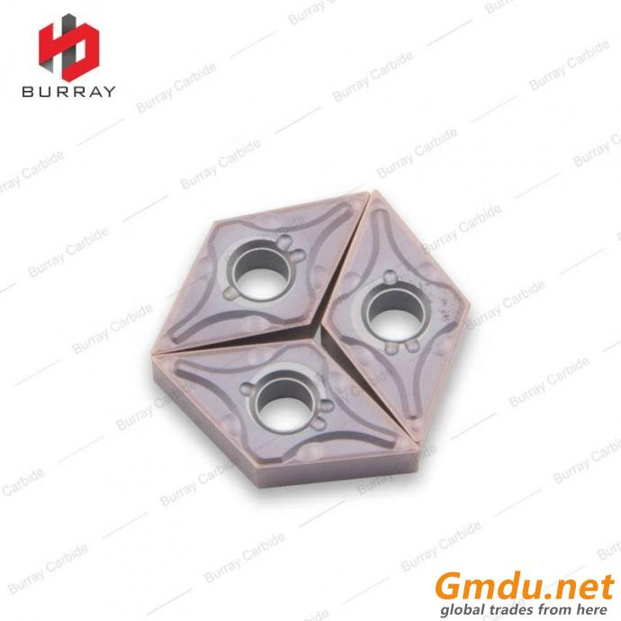 DNMG Carbide Cutting Tool Insert for CNC Lathe Machine