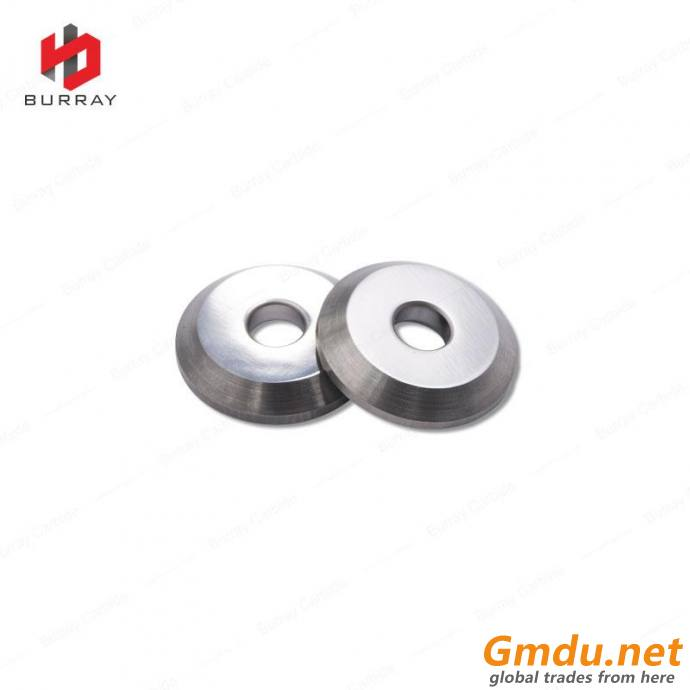 "Tungsten Carbide Seat Match to 1/4"" Ball"