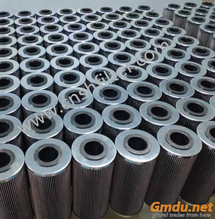 High pressure filter PLFX-30x20