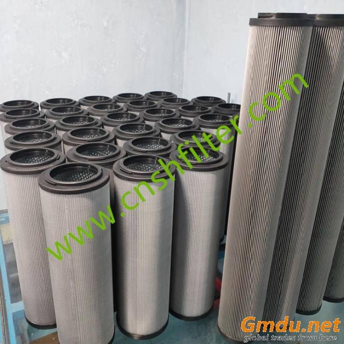 High pressure filter DQ8302GA10H3.5C