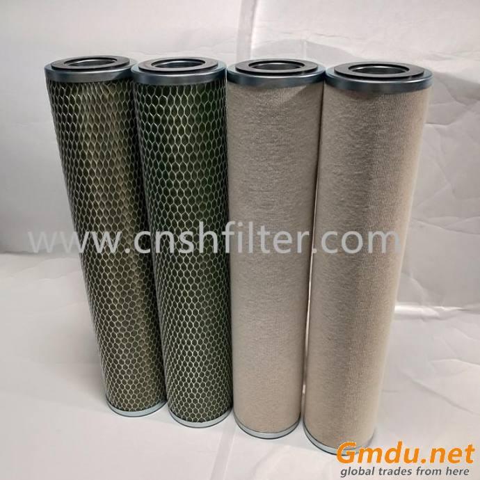 High pressure filter QTL-6021A