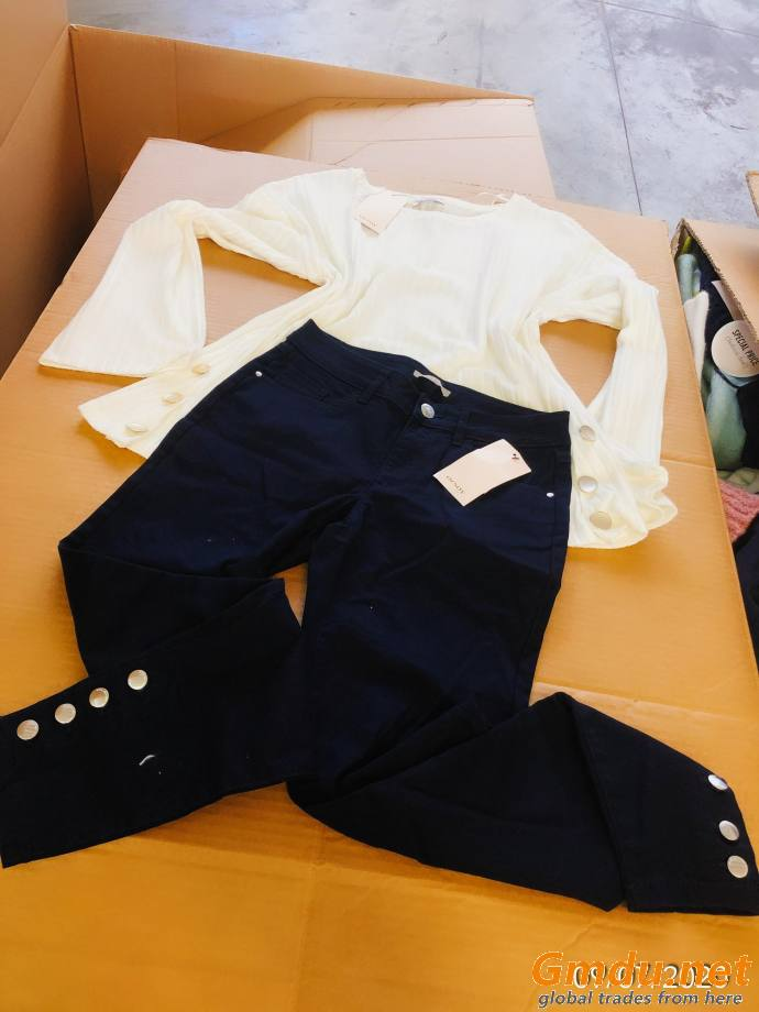 ORSAY CLOTHING SS SEASON 2020