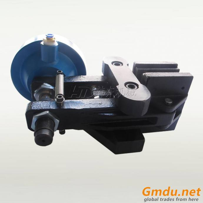 QDD-2N spring applied air release brake for safe operation