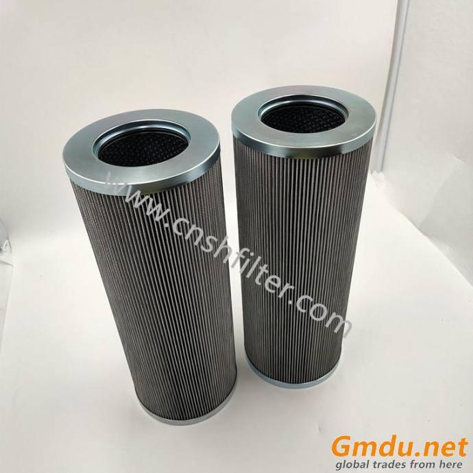 Return Oil Filter ZALX160x600-BZ1