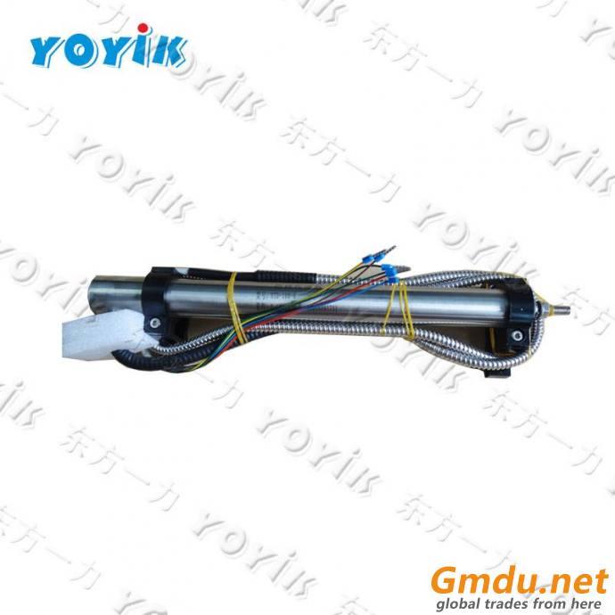 Yoyik LVDT Position Sensor HTD-150-3