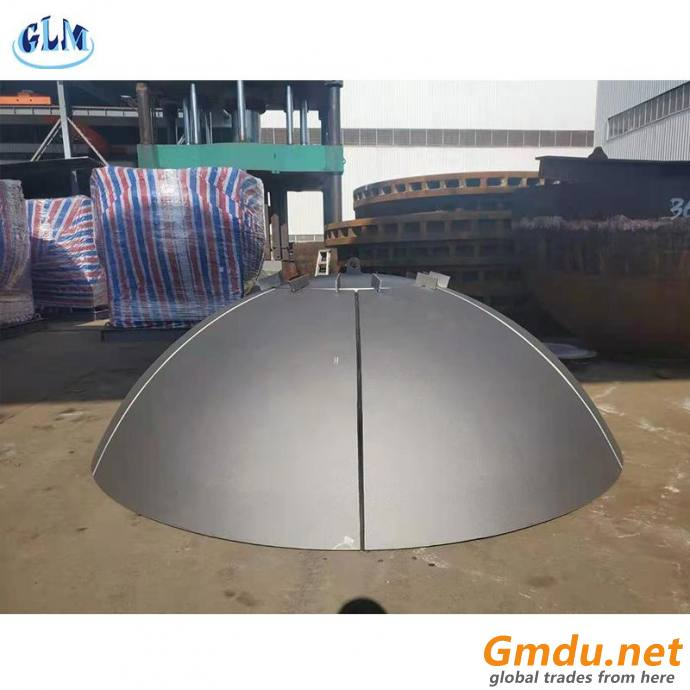 Flat Bottom Dished Heads For Pressure Vessels And Boiler