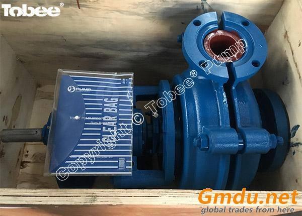 4/3C-AH Slurry Pump