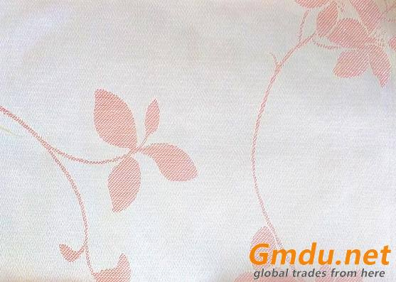 Polyester Mattress Woven/jacquard Fabric