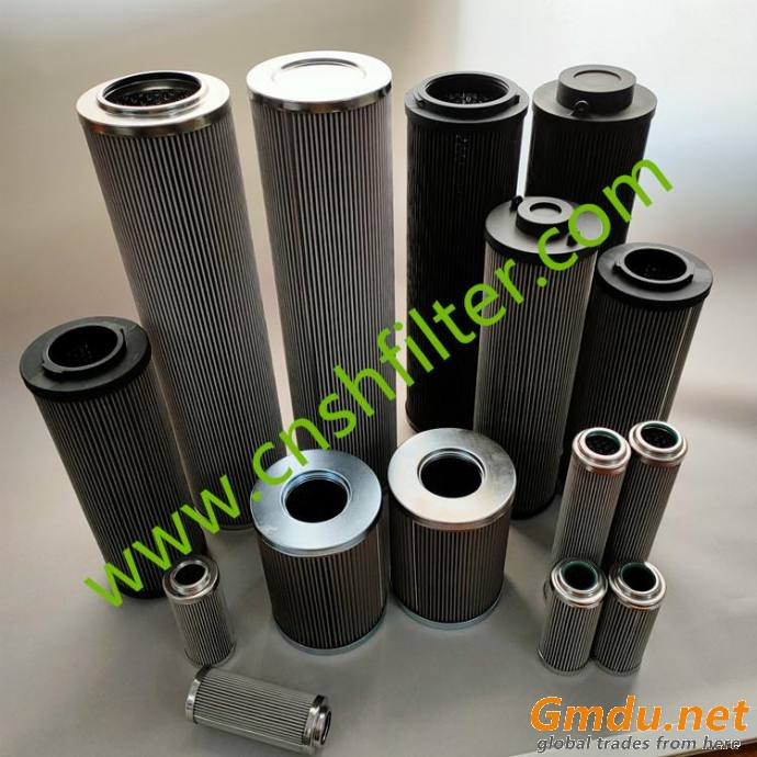lubrication system Filter Element ZNGL02011201