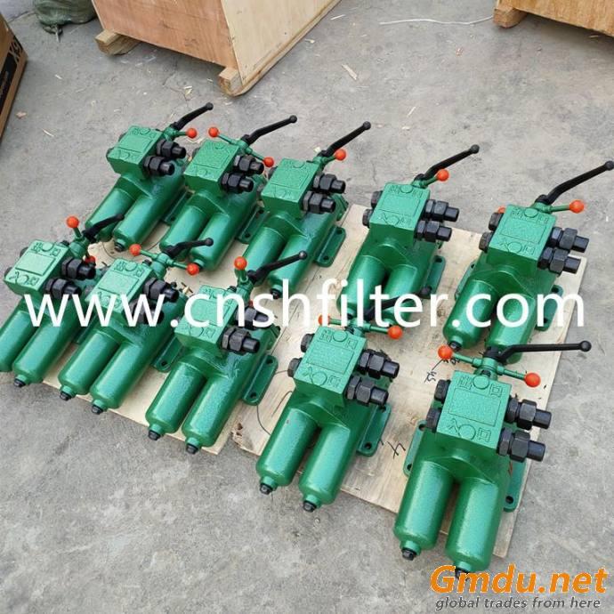 Hydraulic Filter AP3E302-02D10V/-W