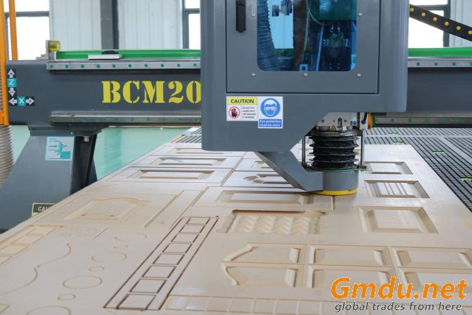 1325 3d Woodworking CNC Router Machine for Wood