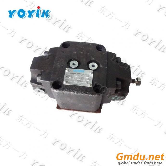 YOYIK Shutoff valve F3RG03D33