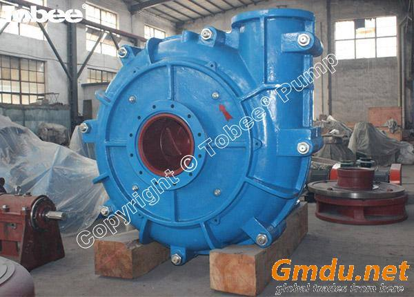 16/14TU-AH Slurry Pump