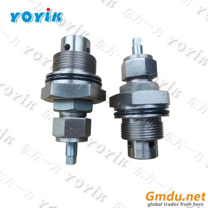 Yoyik globe valve SHV9.6