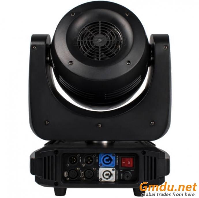 LED Moving Head Beam Zoom Wash Pixel Bee Eye 7x40W RGBW 4-IN-1 Osram LEDs