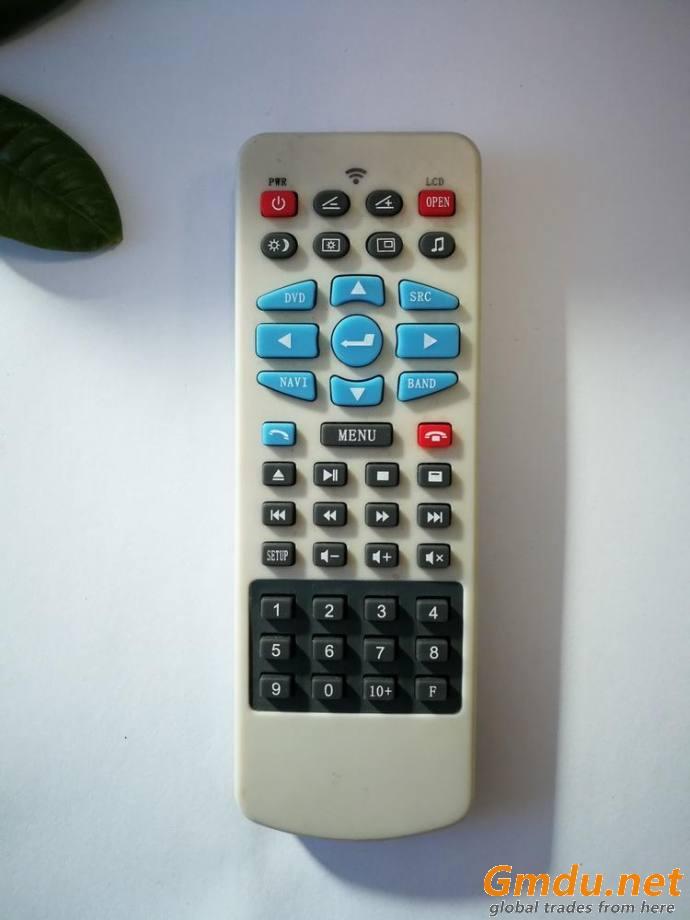 44 key remote control