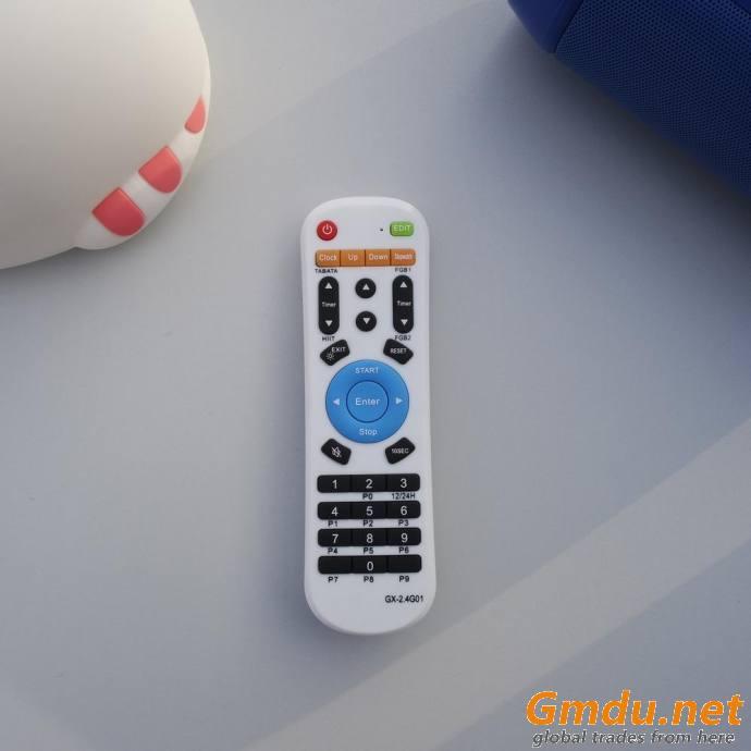 33 key remote control