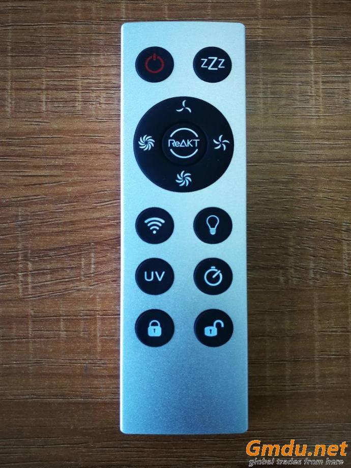 22key remote control