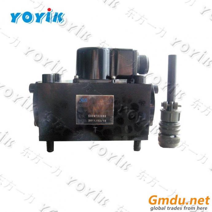 YOYIK supplies servo valve DJSV-001A