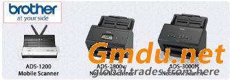 Kodak Alaris, Canon , Fujitsu , Epson , Colortrac