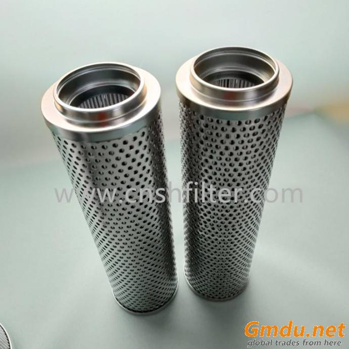 Return Oil Filter FAX-160x5