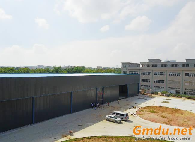 aircraft hangar design and construction