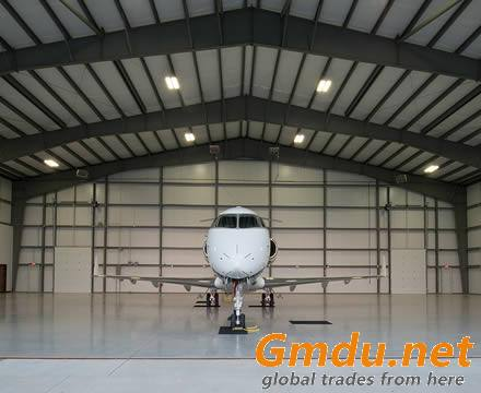 aircraft hangar design