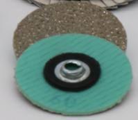 Diamond Quick Change Discs