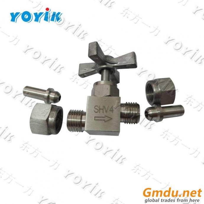 Yoyik globe valve SHV4