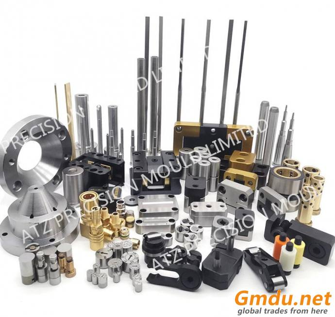 plastic injection mold accessories