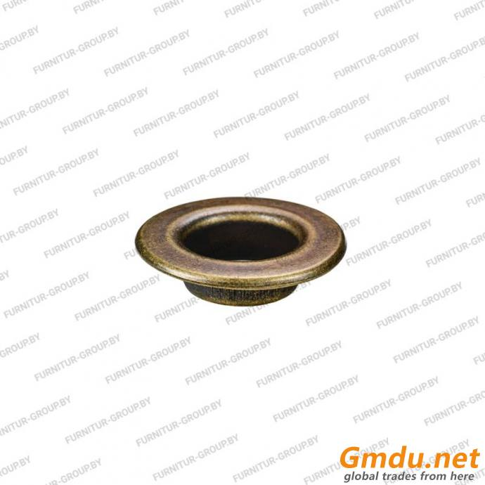 Eyelets with washers VL TP