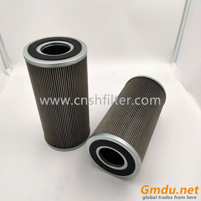DP2B01EA10V Gas turbine oil motive filter element