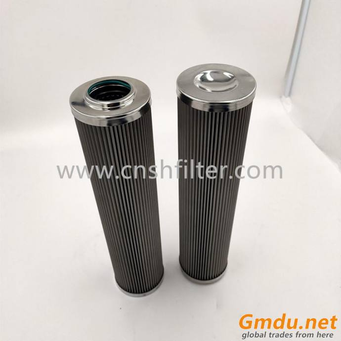 Gas turbine oil motive filter element C9209032