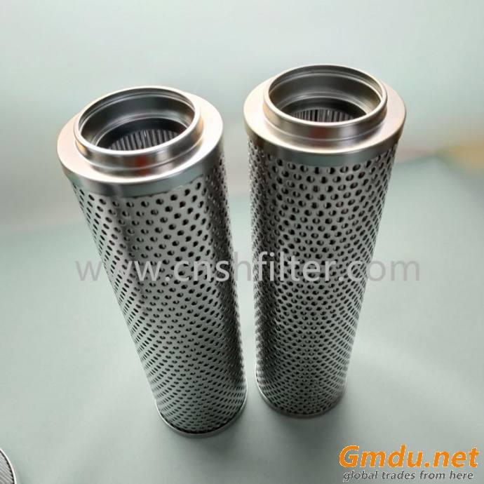 Gas turbine oil motive filter element AD3E301-02D01V/-W