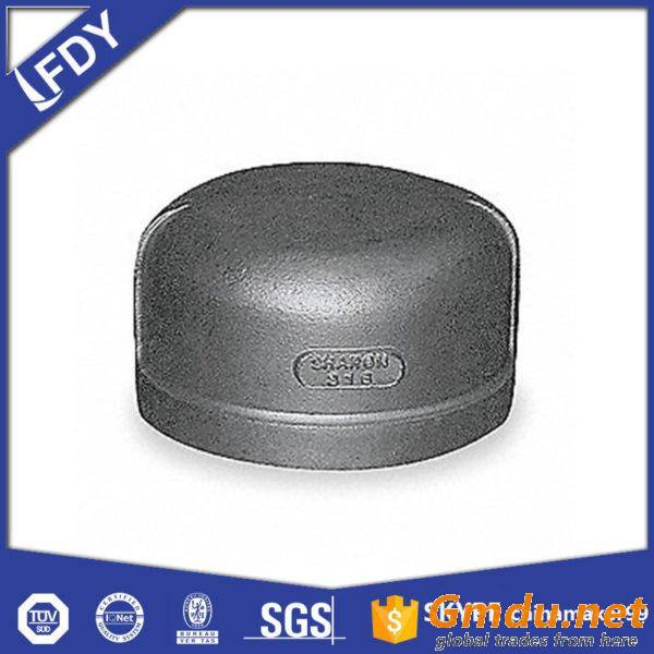 Malleable Iron Fitting CAP