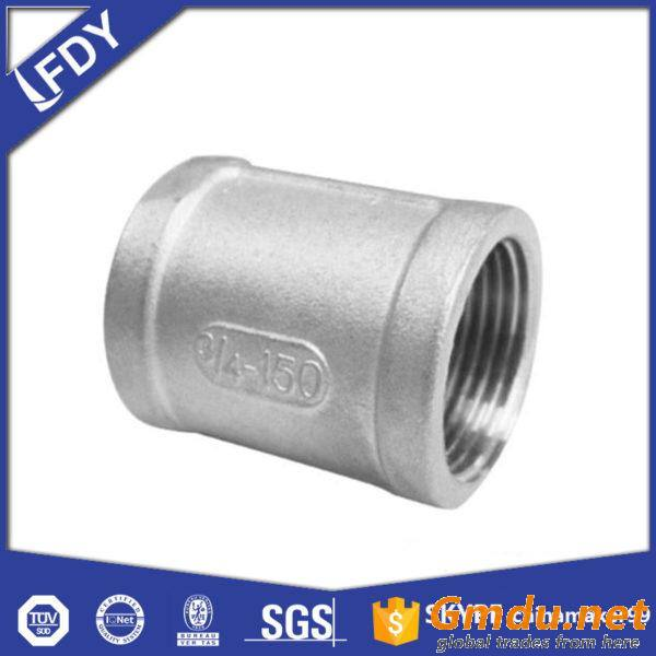 Malleable Iron Fitting COUPLING
