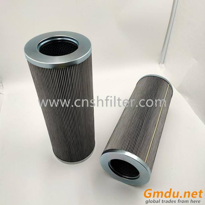HY-100-004 Gas turbine suction filter