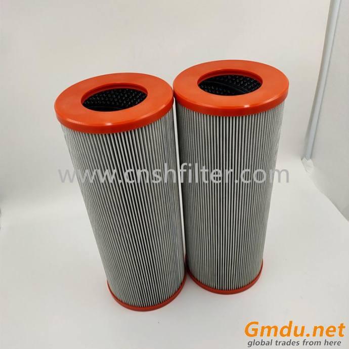 Hydraulic Return Oil Filter HQ25.200.15Z