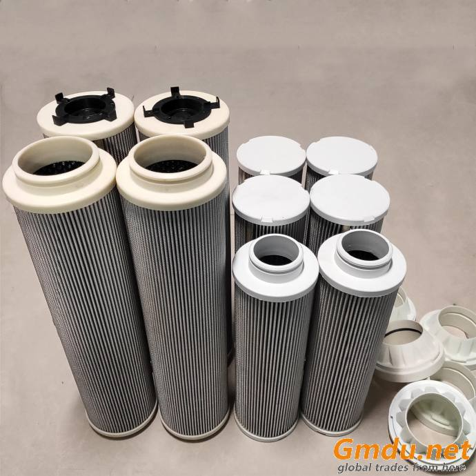 HY1-1-001-F Gas turbine suction filter