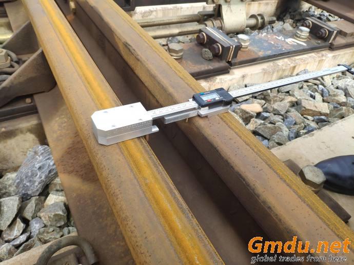 Rail Opening Gauge