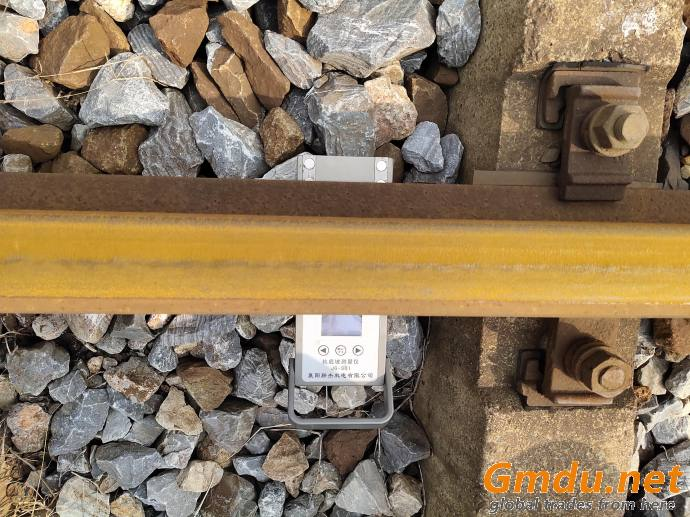 Rail Inclination Rail Cant Measuring Device