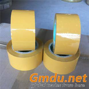 clear bopp parcel tapes