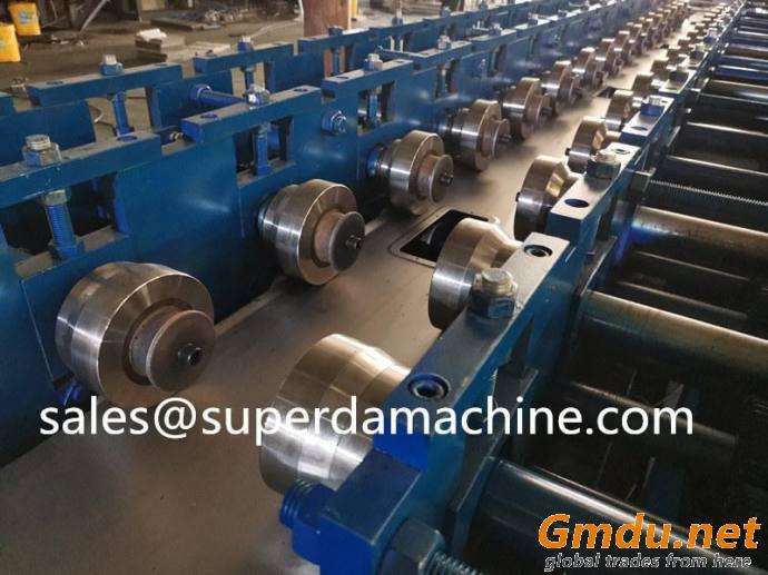 Electrical Distribution Cabinet Enclosure Production Line